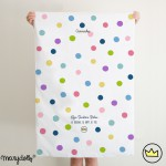 .dots,dots & dots color. manta