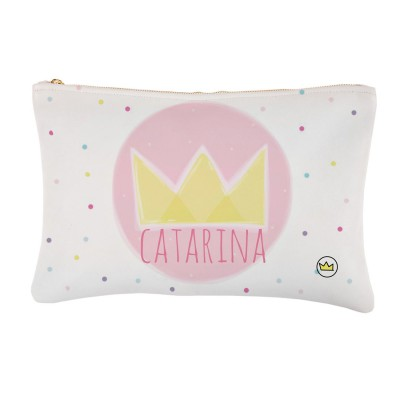 .crown princess. bolsa personalizada