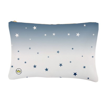 .sky full of stars dark blue. bolsa