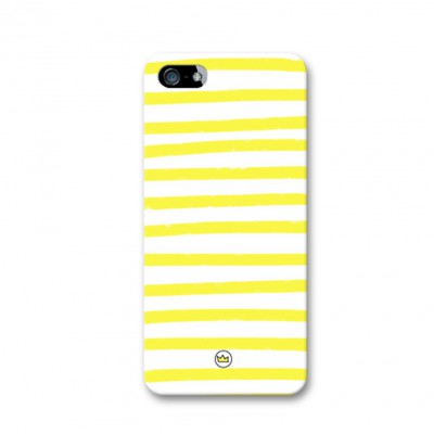 .summer stripes yellow. marydoll