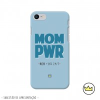 .MOM PWR. marydoll
