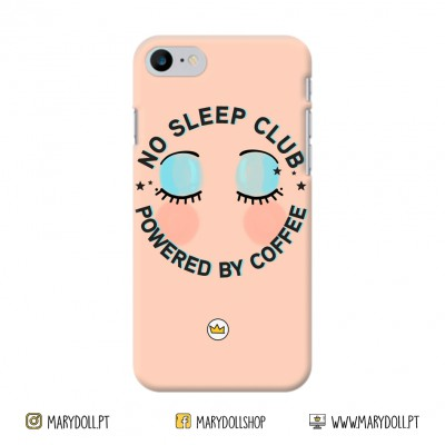 .No Sleep Club. color  marydoll