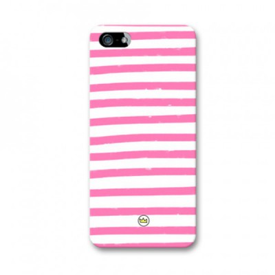 .summer stripes pink. marydoll