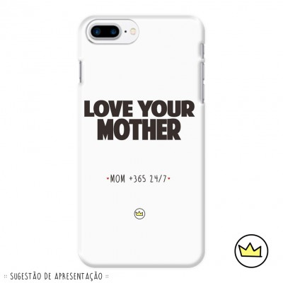 .love your mother. marydoll
