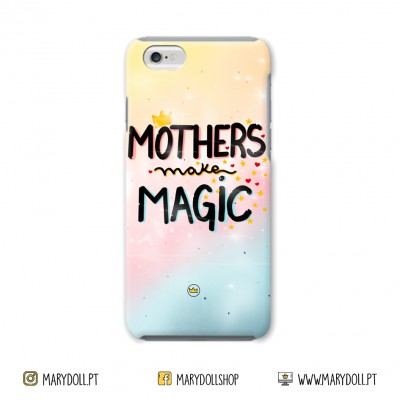 .Mothers make Magic. marydoll