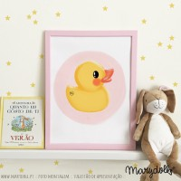 .duckling. poster