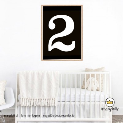 .Lucky Number. poster