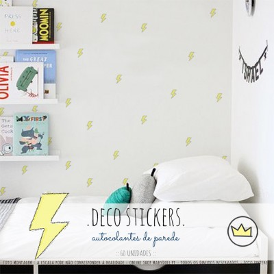 .lightnings. stickers