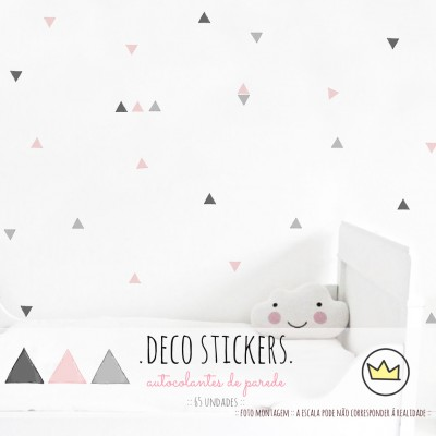 .Ys pink. stickers
