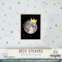 .twinkle dots. stickers
