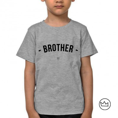 .brother. kids tshirt