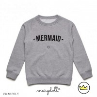 .mermaid. kids sweat