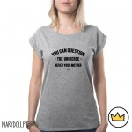 .Question the Universe. W tshirt