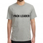.pack leader. tshirt